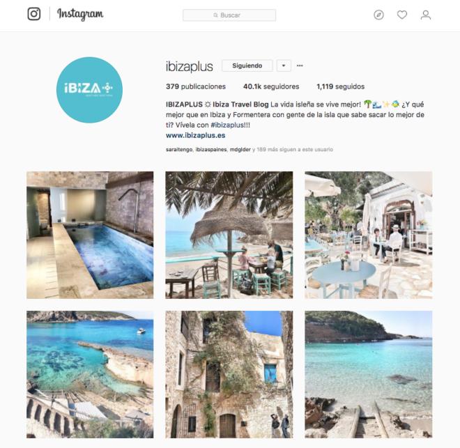 Ibizaplus Blog